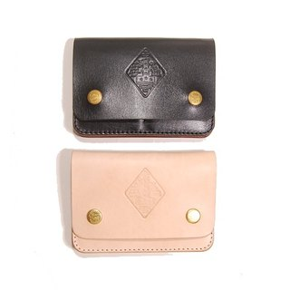 Medium trucker wallet - 卡车司机中夹