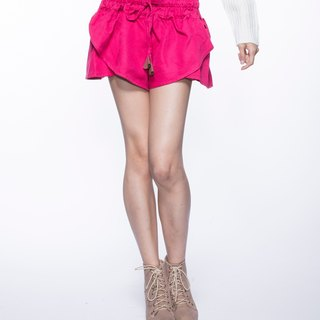 Bell Rose Shorts