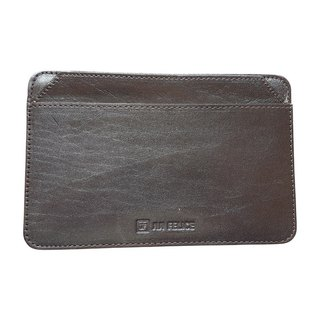Memo holder brown
