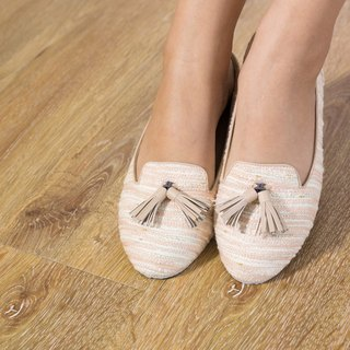 Loafer tassel