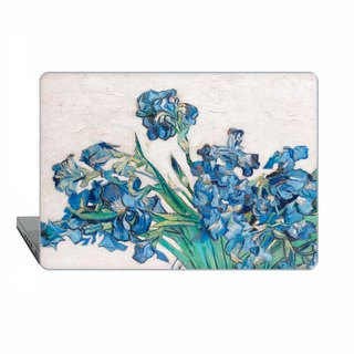 Van Gogh Irises Macbook Pro 15 TB 2016 classic art Case MacBook Air 13 Case Macbook Pro 13 Retina Case Vincent Van Gogh Hard Plastic 1521