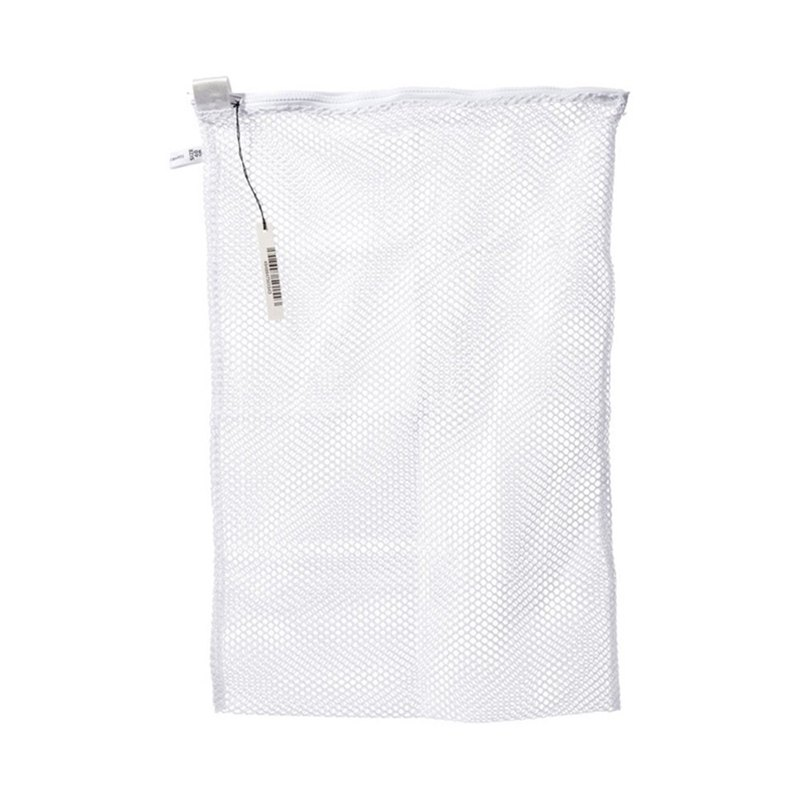 LAUNDRY WASH BAG 40 White 多功能收纳置物袋 大 / 白色