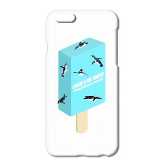 iPhone case / Swim a Ice Candy