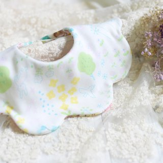 LITTLE BIRD BABY BIB