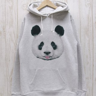 ronron PANDA Parker Beh (Heather White) / RPP005-WH