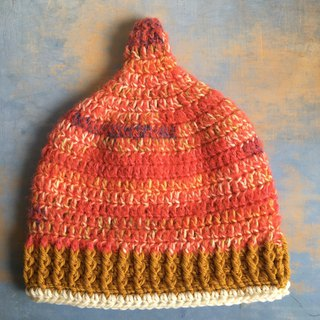 Sunset Nest LL Tankari Hat Knit Cap