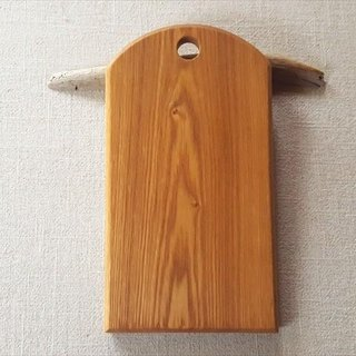 Tamo's cutting board large ①