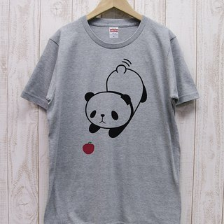 Knee Ten Zero Pan Tee Aim is an apple (Heather Gray) / RIT 016 - GR