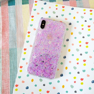 grape | case, phone case, glitter case, iphone case, samsung case