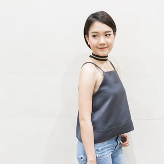 Dark Gray Camisole
