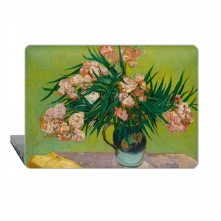 Van Gogh flowers Macbook Pro 15 touch bar 2016 case classic art MacBook Air 11 13 Case Macbook Pro 13 Retina classic art macbook Case Hard 1522