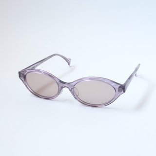 Seagull 61 (hazy purple) eyewear Sunglasses