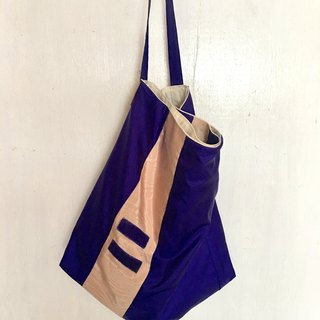 shoulderbag / vintage nylon shoulder bag tf-331