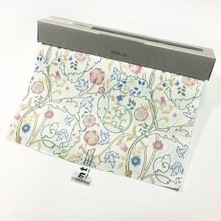 mt Wrap 和纸包装纸 x William Morris【Mary Isobel(MTWRAP35)】