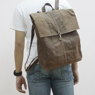 Men's Backpack / School Bag / Laptop Bag / Document Bag / Working Bag - FITT
