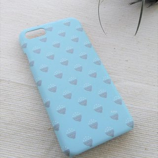 Mangoba rice · smart case · light blue
