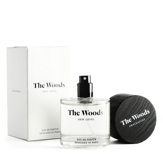 The Woods (绅士白香水) by Brooklyn Soap Company
