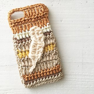 iPhonecase/feather folklore
