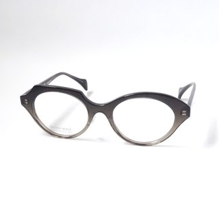 Kaku-Maru 113(gray gradation) eyewear glasses