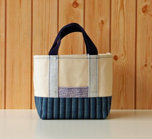 Orito tote mini (Limted) no.14