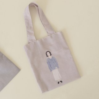 Girlhood small bag