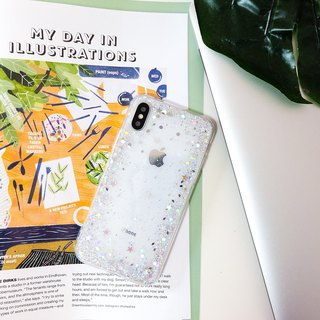 glamour | case, phone case, glitter case, iphone case, samsung case