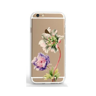 Clear iPhone case 5/5s/SE/6/6+/6S/6S+/7/7+/8/8+/XS Samsung Galaxy S6/S7/S8 1304
