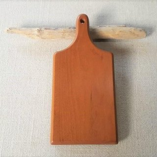 Cherry's cutting board small