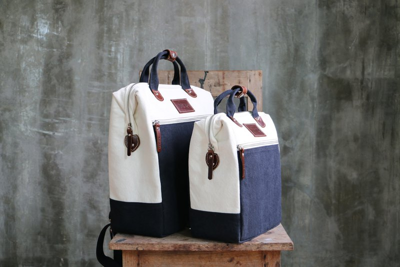 BAG BREAD : CHARCOAL (Black)