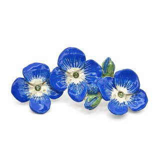 Veronica brooch PB 097