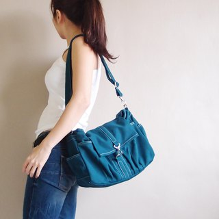 Sling Bag, Shoulder Bag, Crossbody Bag, Top Handle Bag, Hobo Bag - Mini Classic