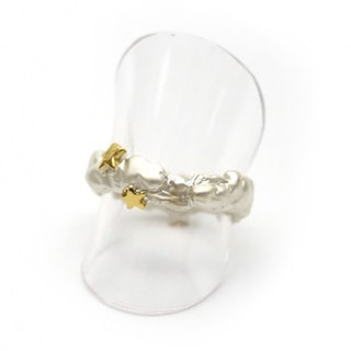 Cloud Ring Kumoboshi ring / ring RN111
