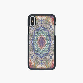Phone Case - 手机壳 - Jungle Kaleidoscope