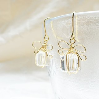 礼物 / Earrings 耳环 / Swarovski