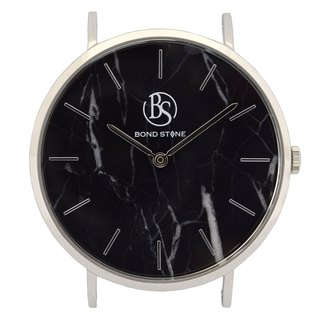 SHINE BLACK MARQUINA 36mm Stone Watch