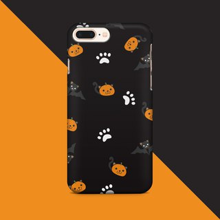 Kittyloween - Phone Case