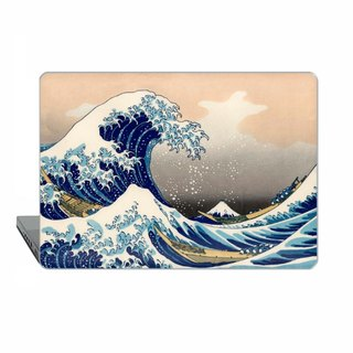 The great wave Macbook Pro 13 touch bar classic art Case Japanes MacBook Air 13 Case macbook 11 Macbook Pro 15 Retina art Case Hard Plastic 1822