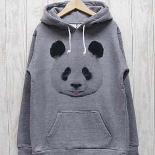 ronronPANDA Parker Beh (Heather Gray) / RPP005-GR