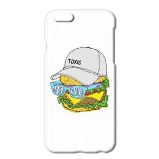 iPhone case / Toxic