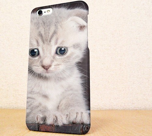 Free Shipping ☆ iPhone case GALAXY case ☆ kitten up phone case