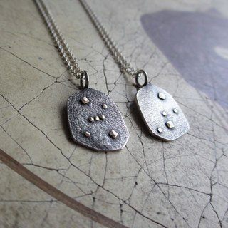 Constellation Necklace