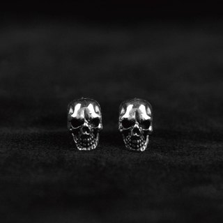 F.T.W Skull Earrings Type2 F.T.W Skull Earrings F.T.W骷髅耳环Type2