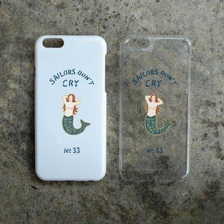 Phone Case 手机壳 - Sailor Beware!