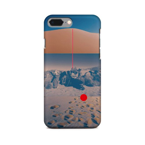 Camel - Phone case