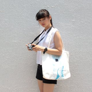Blue Marble Designs Bag