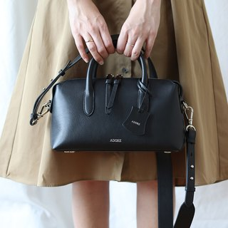 P i L L o w - Genuine Leather Bag (Cow Leather)