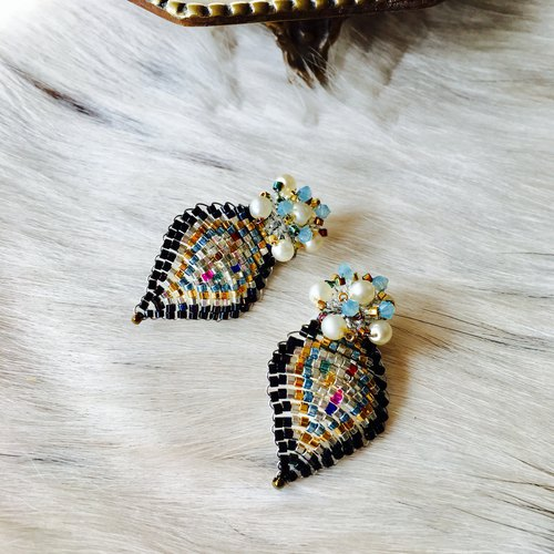 Reef Bijou Earrings