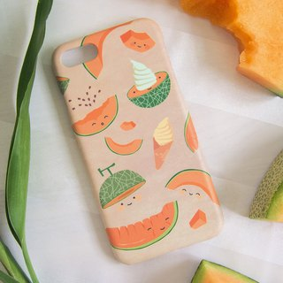 Melon iPhone case