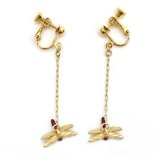 Dragonfly Earrings EA 095