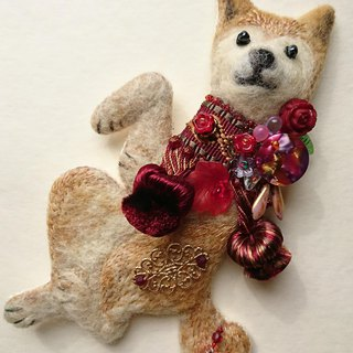 【Made to Order Limited】 Shiba Inu
